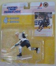 Starting Lineup Mats Sudin Toronto Maple Leafs Action Figure NHL NIB 4th Edition