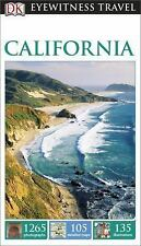 DK Eyewitness Travel Guide: California-ExLibrary