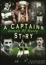 Secrets of Kerry - A Captains Story: GAA DVD