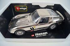 Bburago Burago Modellauto 1:18 Ferrari 250 GTO 1962 Cod. 3011 *in OVP*
