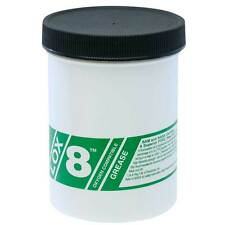 Pipe Joint LOX-8-1-GR Thread Cylinder Sealant 10,000 PSIG SERVICE - 1 JAR GREASE