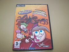 Fairly Odd Parents: Shadow Showdown (PC: Windows, 2004) **New and Sealed**