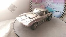 Exoto Corvette Grand Sport imola ice 1:18 * muy buen estado en OVP * Mint en Box