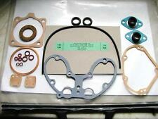 quality English 150 ENGINE GASKET SET AM150 AJS 16M + MATCHLESS G3L WD 1938-48