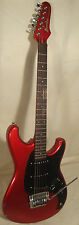 Ibanez Roadstar II Series RS440 430 Electric Guitar with Cherry Red Finish