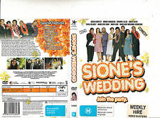 Sione's Wedding-2005-Oscar Kightley-New Zealand Movie-DVD