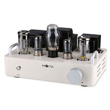 Audiophile FU50 Vacuum Tube Stereo Integrated Amplifier Single-Ended Power Amp