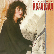 RARE CD Laura Branigan – Self Control CD Harold Faltermeyer Italo Disco