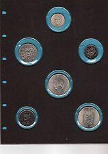 Lot Niederlande - aus 1960 bis 1973 - 1 bis 10 Gulden  ( 30051 )