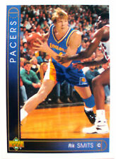 CARTE  NBA BASKET BALL 1994  PLAYER CARDS RIK SMITS (94)