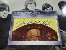Jim Catfish Hunter auto autographed 2006 Topps Sterling Cuts autograph signed