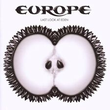 Europa - Last Look At Eden ( NUEVO CD