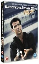 Tomorrow Never Dies [DVD] [1997], Very Good DVD, Geoffrey Palmer, Michelle Yeoh,