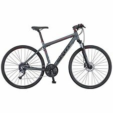 Scott Sub Cross 40 Shimano 9-Speed Adult Mens Hybrid Bike/Cycle - XL