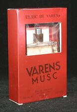 Ulric de Varens Musc Spray Eau de Toilette 100 ml