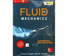 CENGEL 3e Fluid Mechanics Fundamentals and Applications *INTL ED*