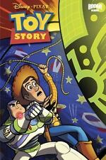 The Toy Story: Mysterious Stranger (Toy Story (Boom Kids))