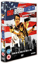 GOD BLESS AMERICA - DVD - REGION 2 UK