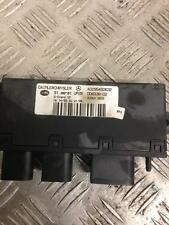 2000 W202 S202 MERCEDES C200 KOMPRESSOR ESTATE ABS CONTROL MODULE ECU 0295450632