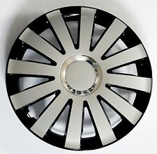 "SET OF 4 16"" WHEEL TRIMS,RIMS, CAPS TO FIT AUDI A1, A2, A3 + FREE GIFT #D"