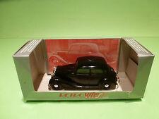 VITESSE 160 MERCEDES 170 V 1939 1949 - 1:43 - RARE SELTEN - VERY GOOD IN BOX
