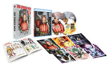 One-Punch Man Limited Edition Blu-ray/DVD - Region A/1 - Pre-Order