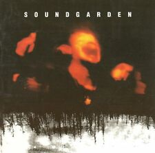 SOUNDGARDEN - Superunknown - CD Album *Black Hole Sun*