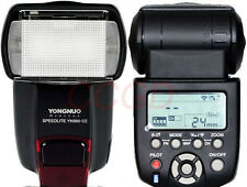 YN-560 III YN560III Flash Speedlite for Nikon D3200 D800 D5100 D7000 D300S D3100