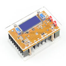 10A Voltage Current Dual Display DC-DC Step down Buck Module Adjustable