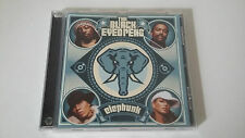 THE BLACK EYED PEAS - ELEPHUNK - CD ALBUM