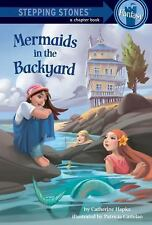 Step Into Reading: Mermaids in the Backyard NEW Paperback, We Combine Shipping