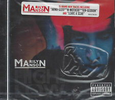 CD ♫ Compact disc **MARILYN MANSON ♦ THE HIGH END OF LOW** nuovo sigillato