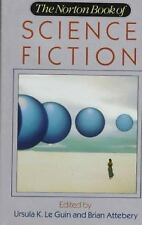 The Norton Book of Science Fiction: North American Science Fiction, 19-ExLibrary