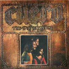 """Cuero:  """"Tiempo Despues""""  (CD Reissue)"""