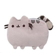 "Gund Pusheen Plush Coin Purse - 5"" - 4048876 - FREE SHIPPING"
