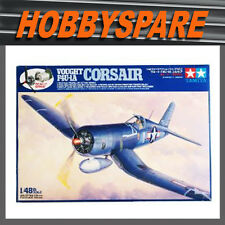 TAMIYA 1/48 61502 VOUGHT F4U-1A CORSAIR AIRPLANE MODEL KIT with STAND