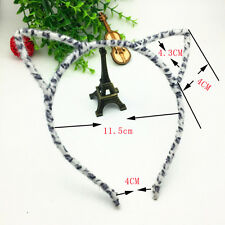 Hot Sale Women Girls Cute Simple Hair Head Band Party Gift Cat Ears Headband