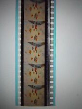 Winnie The Pooh 35mm Unmounted film cells
