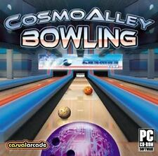 CosmoAlley Bowling  Incredible 3D Simulation  Bring the bowling alley to your PC
