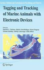 Tagging and Tracking of Marine Animals with Electronic Devices (Reviews: Method