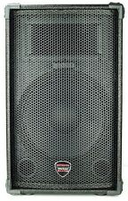 """Nady Systems ProPower Plus Active Speaker w/Dual 12"""" Woofer PPAS 112+ NEW"""