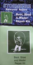 Wellington Boot, Shoe and Wader Repair Kit ( Instant Fix )   STORMSURE Adhesives