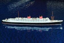 Queen Elizabeth I Hersteller CM 153 ,1:1250 Schiffsmodell