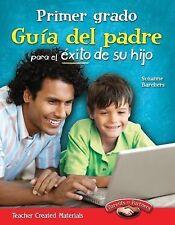 Building School and Home Connections Ser.: Primer Grado Guía Del Padre para...