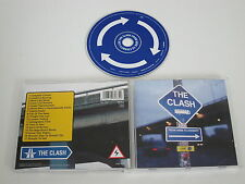THE CLASH/FROM HERE TO ETERNITY LIVE (COLUMBIA 496183 2) CD ALBUM