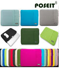 Laptop Notebook Sleeve Case Carry Bag Cover Case for MacBook Air/Pro 11 13 15 17
