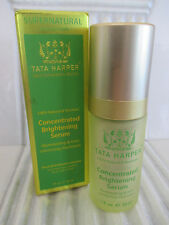 TATA HARPER CONCENTRATED BRIGHTENING SERUM 1 OZ BOXED