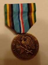 U.S ARMY , USAF, ARMED FORCES EXPEDITIONARY  MEDAL  ,FULL SIZE