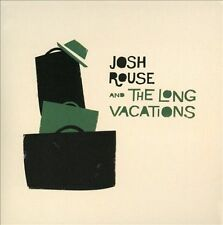 Josh Rouse & the Long Vacations - Josh Rouse & the Long Vacations (CD, Bedroom)