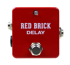 Henretta Engineering Red Brick Delay - Authorised UK dealer